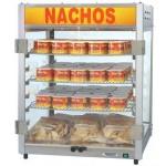 Витрины для чипсов Начос