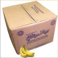 """Добавка вкусовая к попкорну, """"Банан"""" Glaze Pop, 22.68 кг, Gold Medal"""