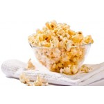 Зерно кукурузы попкорн