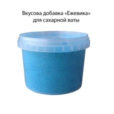 """Вкусовой краситель, сахарная вата, """"Ежевика"""", 200 гр, Украина"""