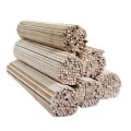 Деревянные палочки для сахарной ваты, 5*5*350 мм