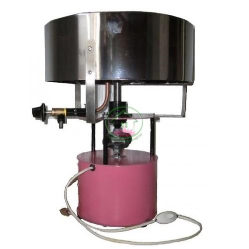 Аппарат для сладкой ваты газовый