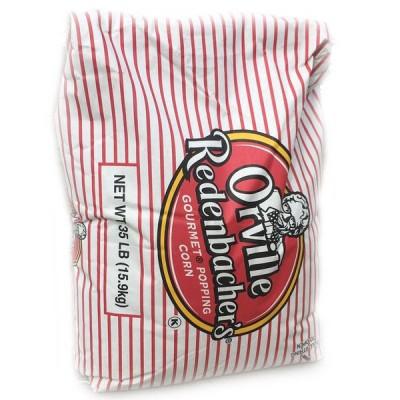Мы начали продажи эксклюзивного зерна для попкорна Orvill