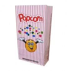 Бумажные пакеты для попкорна, 0.9 литра