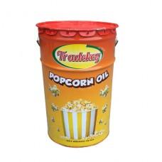 """Кокосовое масло для попкорна, """"Tradekey"""""""