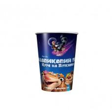 Стаканы для попкорна «Ледниковый период: Курс на столкновение 3D», V46