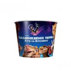 Стаканы для попкорна «Ледниковый период: Курс на столкновение 3D», V85