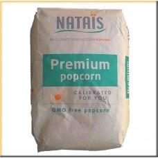 Зерно кукурузы для попкорна, Monsieur Popcorn, бабочка