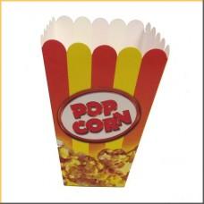 Коробочка для попкорна, V24, 0.7литра